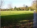 ST5677 : Canford Park, Westbury-on-Trym by Linda Bailey