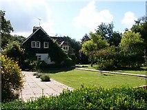 SU8359 : Haywards Cottage by Anton Robinson