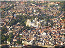 SE6052 : York Minster by DACP