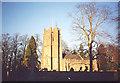 ST1722 : Bradford-on-Tone, St. Giles church by Martin Southwood