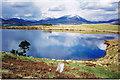 NN8663 : Tomanraid Loch by Dave Fergusson