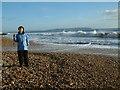 SZ2292 : Barton on Sea, Hampshire by Stuart Buchan
