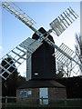 TL3028 : Cromer Windmill by Ellie Dickens