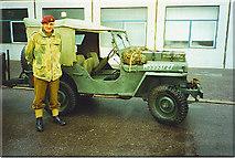 SU8753 : D-Day 40, Airborne Museum, Aldershot. by Colin Smith