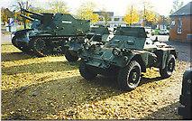 SU8753 : Aldershot Military Museum. by Colin Smith