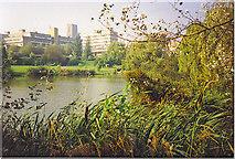 SU9850 : The University of Surrey. by Colin Smith