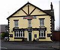 NZ1754 : Oak Tree Inn, Tantobie by Alan Fearon