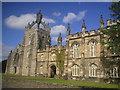 NJ9308 : King's College, Old Aberdeen by Richard Slessor