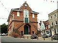 TM2749 : Shire Hall, Woodbridge, Suffolk by Robert Edwards