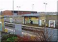 NZ3857 : Millfield Metro Station, Sunderland by Martin Routledge