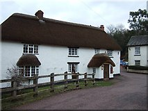 SS7701 : The New Inn, Coleford by David Smith