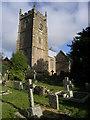 ST4666 : Brockley, St Nicholas Church by ChurchCrawler