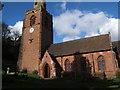 SO7595 : St Peter's Church by Steve McShane