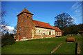 TA0015 : Bonby Church by David Wright