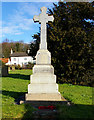 TA0015 : Bonby War Memorial by David Wright