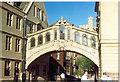 SP5106 : Oxford by Ron Hann