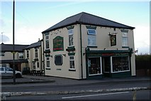 SK4246 : Memory Lane pub, Heanor by Kevin Hale
