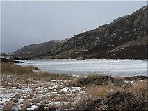 NN9462 : Loch a' Choire by John Berry