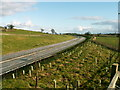 SJ3818 : Nesscliffe bypass by Keith Havercroft