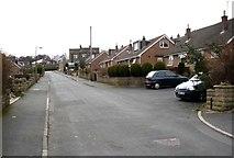 SE1321 : Mayster Grove, Rastrick (SE134213) by Humphrey Bolton