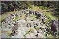 """SE1778 : """"The Druids Temple"""" by Ken Crosby"""