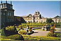 SP4416 : Blenheim Palace, Italian Garden. by Colin Smith