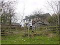 NY2148 : Waverbridge Mill by Bob Jenkins