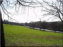 SE2636 : Grounds of Abbey House Museum by Rich Tea