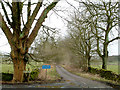 SK1762 : Near Middleton By Youlgreave. by Mike Fowkes
