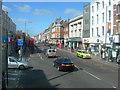 TQ2583 : Kilburn High Road (1) by Danny P Robinson