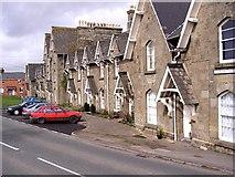 SO6301 : Cookson Terrace, Lydney by Stuart Wilding