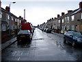 TA2510 : Elsenham Road, Pyewipe by David Wright