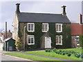 NZ2019 : Raby Hunt Inn :  Summerhouse by Hugh Mortimer