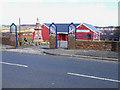 NZ2241 : New Brancepeth Village Hall by Oliver Dixon