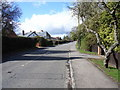 SU8798 : Stag Lane, Great Kingshill by Andrew Smith