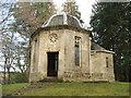 NH5241 : Belladrum Chapel by David Maclennan