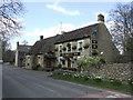 SP2704 : The Plough, Alvescot by al partington