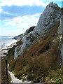TV6096 : Pinnacle Point, Holywell by Simon Carey