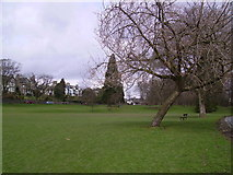 SD5193 : Kendal Green by Michael Graham