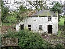 H6058 : Glen Cottage, Ballynasaggart by Kenneth  Allen