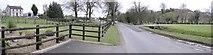 H6058 : Sess Kilgreen Townland by Kenneth  Allen