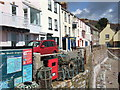 SX4350 : The Cleave, Kingsand by Rob Farrow