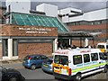 NZ5017 : South Entrance James Cook University Hospital by Colin Grice