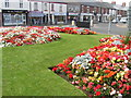 NZ3075 : Seaton Delaval's Summer Flower Show by Richard Armstrong