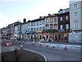 TG5307 : Great Yarmouth by Tony Grant