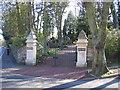 SP0275 : Hopwood Grange by David Stowell