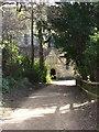 NZ1198 : Brinkburn Priory by Christine Westerback