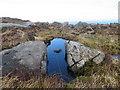 NM4095 : Mountain Pool by Lisa Jarvis
