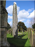 TA0967 : Monolith by Stephen Horncastle
