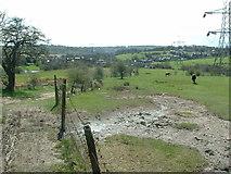 SE2425 : Kirklees Way, Upper Batley by Nigel Homer
